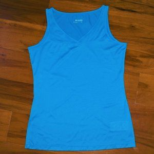 Columbia Active Work-Out Top, SM